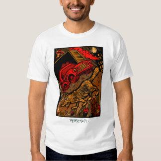 Paranoia T-shirt