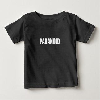 Paranoid Baby T-Shirt