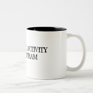 Paranormal Activity Research Team Mug