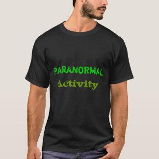 paranormal, Activity T-Shirt