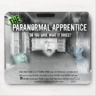 Paranormal Apprentice Mousepad
