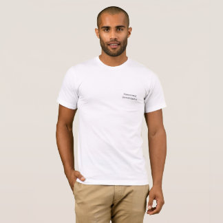 """Paranormal, """"Did you Know"""" T-Shirt"""