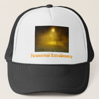 Paranormal ExtraSensory Hat
