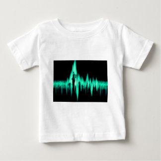 Paranormal gost t shirt