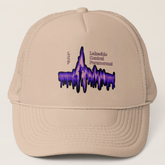 Paranormal Hat