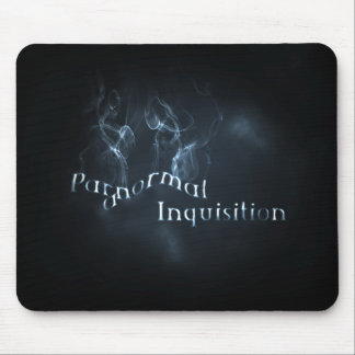 Paranormal Inquisition Mouse Pad