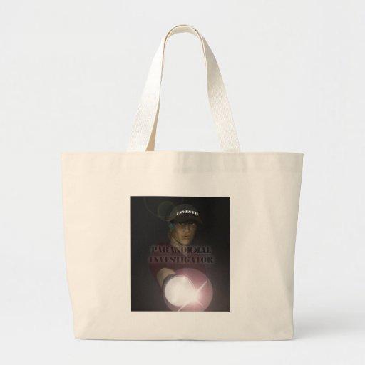 Paranormal Investigator Bag