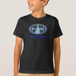 Paranormal Investigator t-shirts