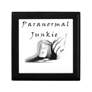 Paranormal Junkie Gift Boxes