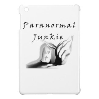 Paranormal Junkie iPad Mini Covers