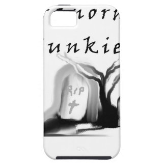 Paranormal Junkie iPhone SE/5/5s Case