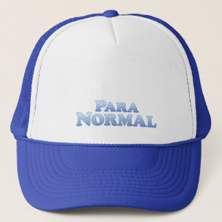 Paranormal - Mult-Products Trucker Hat