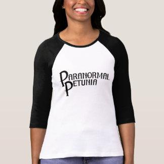 Paranormal Petunia - Alt T-Shirt