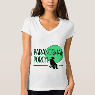 Paranormal Porch Official Gear! T Shirt