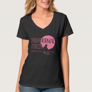 Paranormal Porch Official Gear! T-Shirt