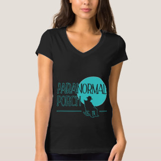Paranormal Porch Official Gear! Tee Shirts