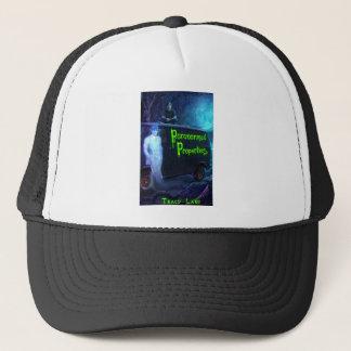 Paranormal Properties Trucker Hat