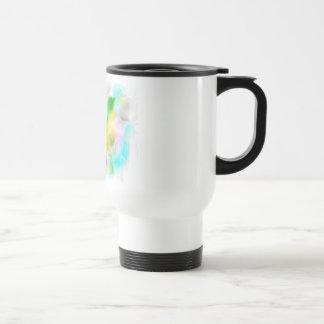 """Paranormal Pursuit"" Plastic Travel Mug"