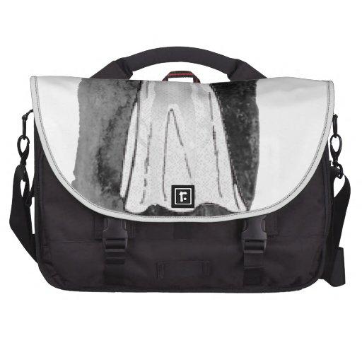 Paranormal Trio Commuter Bag