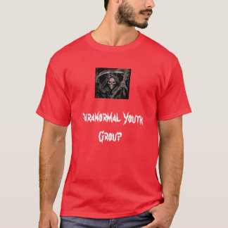 Paranormal Youth Group T-Shirt