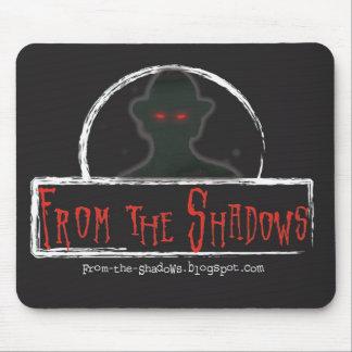 ParanormalShadows Mouse Pad