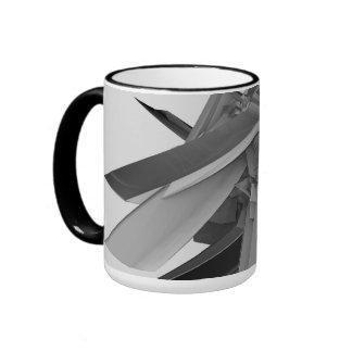Paraplex Coffee Mug