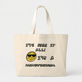 Paraprofessional Bags