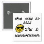 Paraprofessional Pin