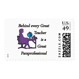 Paraprofessional Postage