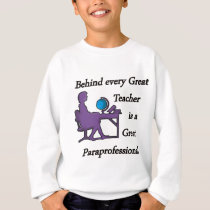 Paraprofessional Sweatshirt