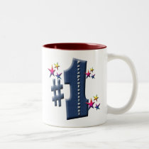 ParaProfessional Two-Tone Coffee Mug