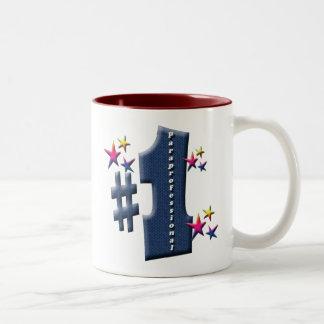 ParaProfessional Two-Tone Coffee Mug