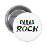 PARAS ROCK WITH COLOR PINS