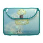 "Parasailing 13"" MacBook Sleeve Sleeves For MacBook Pro"