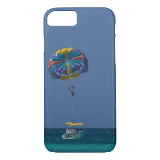 Parasailing colorido funda iPhone 7