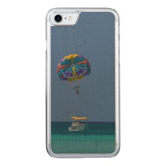 Parasailing colorido funda para iPhone 7