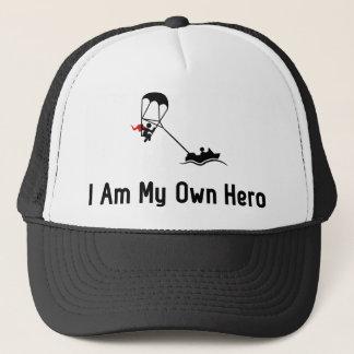 Parasailing Hero Trucker Hat