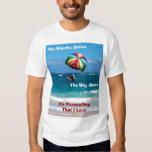 Parasailing Love T-Shirt