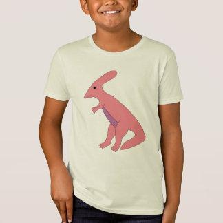 Parasaurolophus apparel T-Shirt