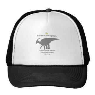 Parasaurolophus g5 trucker hat