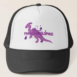 Parasaurolophus Trucker Hat