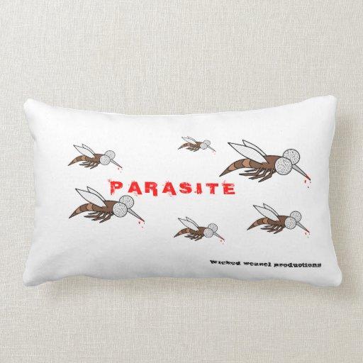 Parasite Pillow