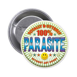 Parasite Totally Button