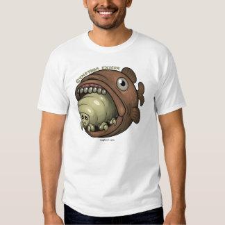 PARASITES: Cymothoa exigua T Shirt