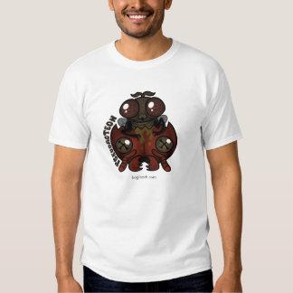 PARASITES: Pseudacteon T Shirt