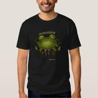 PARASITES: Ribeiroia Shirt