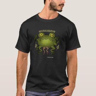 PARASITES: Ribeiroia T-Shirt