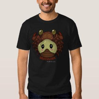 PARASITES: Sacculina Tee Shirt