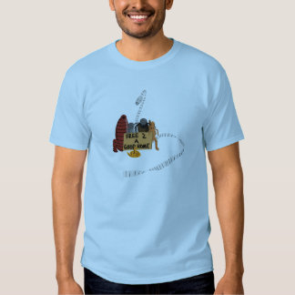 Parasites T Shirt