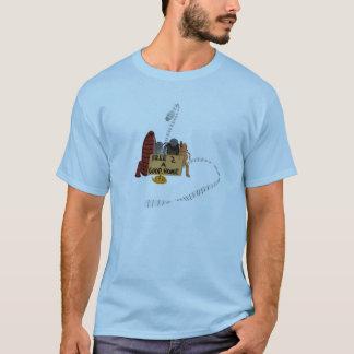 Parasites T-Shirt